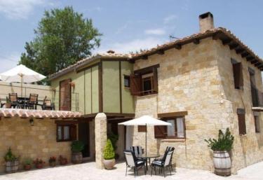 Casas rurales en comunidad valenciana nochevieja - Casa rurales comunidad valenciana ...