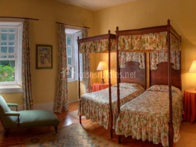 Hotel rural las longueras en agaete gran canaria for Muebles bandama