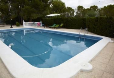 Casas rurales en comunidad valenciana con piscina p gina 6 for Alquiler chalet piscina privada comunidad valenciana
