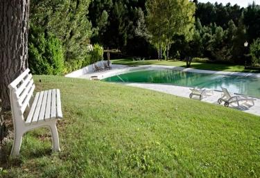 Casas rurales en comunidad valenciana con piscina p gina 6 for Camping con piscina climatizada en comunidad valenciana