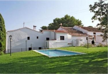 Casas rurales en comunidad valenciana con piscina p gina 3 for Casas rurales con piscina comunidad valenciana