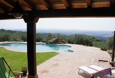 Casas rurales en castilla y le n con piscina p gina 13 for Casas rurales con piscina en castilla la mancha