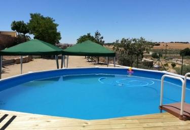 Casas rurales con piscina - Casas rurales lleida piscina ...