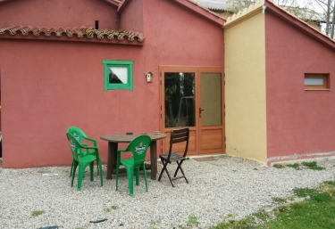 Casas rurales en catalu a con chimenea p gina 23 for Casa rural montseny
