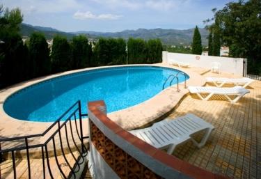 Casas rurales en comunidad valenciana con piscina for Casas rurales con piscina comunidad valenciana