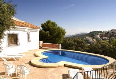 Casas rurales en comunidad valenciana nochevieja for Casas rurales con piscina comunidad valenciana