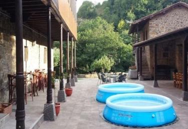 Casas rurales en asturias con piscina - Hoteles con piscina climatizada en asturias ...