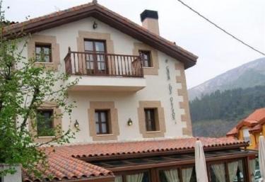 Las casas rurales en cantabria m s baratas p gina 3 - Casas rurales en cantabria baratas ...