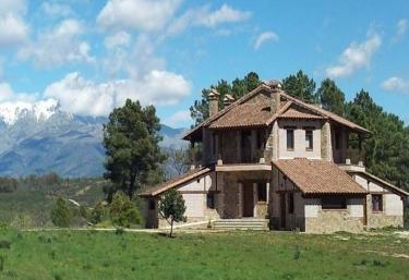 Las casas rurales en c ceres m s baratas - Casas rurales baratas en castril ...