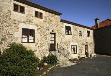 Las casas rurales en galicia m s baratas p gina 8 - Galicia casas rurales ...