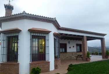 Casas rurales en la axarqu a cerca de la playa - Casa rural iznate ...