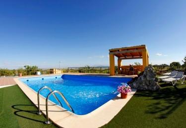 Casas rurales en granada con piscina p gina 5 for Alquiler casa con piscina granada