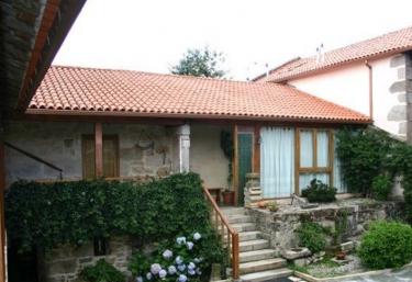 Casas rurales en galicia con chimenea p gina 4 - Casas rurales con encanto en galicia ...