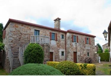 Casas rurales en galicia con chimenea p gina 3 - Casas rurales con encanto en galicia ...