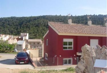 Casas rurales en comunidad valenciana p gina 10 for Casas rurales con piscina comunidad valenciana