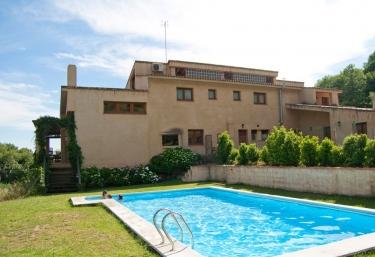 Casas rurales en extremadura con piscina p gina 2 for Hoteles rurales en extremadura con piscina