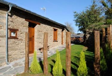 Casas rurales en galicia con spa - Casas rurales en galicia para 2 personas ...