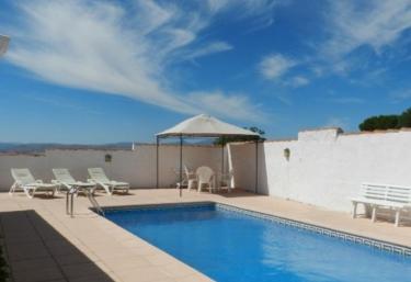 Casas rurales en castilla y le n con piscina p gina 10 for Casas rurales con piscina en castilla la mancha