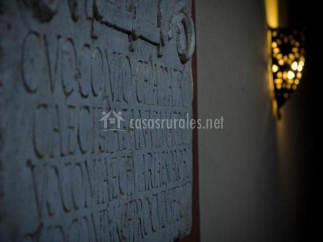 Baños Romanos Badajoz:La Qvinta del Triario – Casa Romana en Don Alvaro (Badajoz)