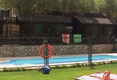 Casas rurales en castilla la mancha con piscina p gina 9 for Casas rurales con piscina en castilla la mancha