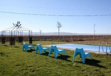 Casas rurales en castilla la mancha con piscina p gina 8 for Casas rurales con piscina en castilla la mancha