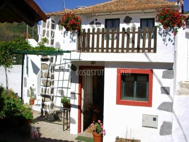 Casa rural ca t a rosa en las vegas san mateo gran canaria - Casas terreras de alquiler en las palmas baratas ...