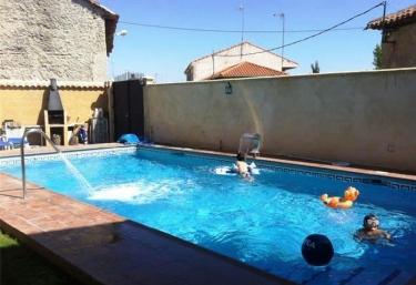 Casas rurales en zamora con piscina p gina 2 for Piscina climatizada de zamora