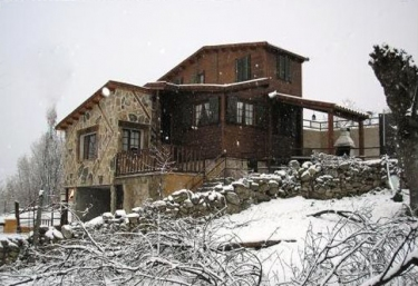 Casas rurales en villanueva de avila con barbacoa - Villanueva de avila casa rural ...