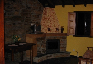 Casa rural la cerezuela zalamea