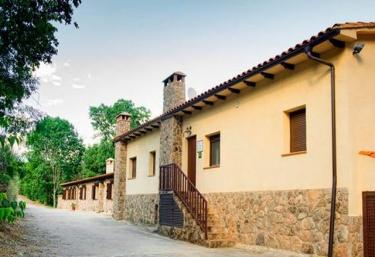 Casas rurales en valle del jerte - Casas rurales en el jerte con piscina ...