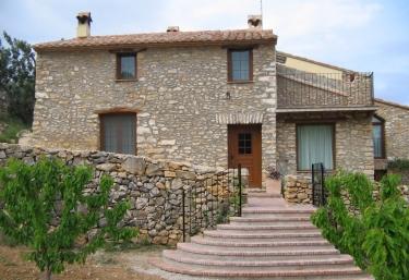 Casas rurales en comunidad valenciana con piscina p gina 4 - Casa rurales comunidad valenciana ...