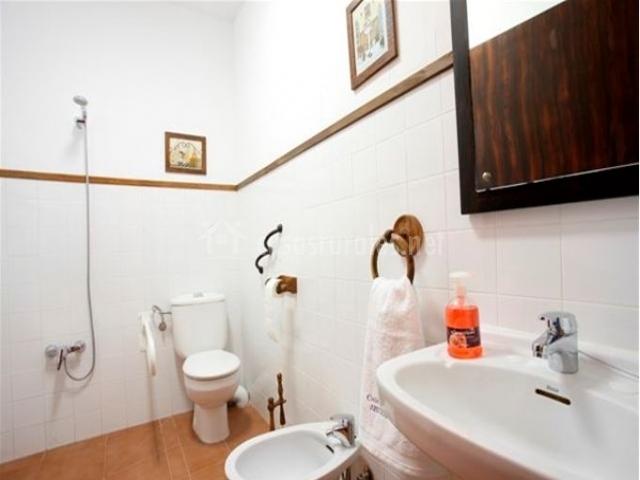 Aseo Adaptado Minusvalidos:Casas Rurales Casas Rurales Madrid Casas Rurales Chinchon