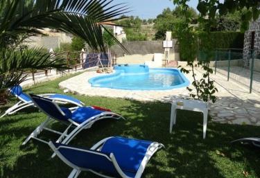Casas rurales en comunidad valenciana con jacuzzi p gina 5 for Casas rurales con piscina comunidad valenciana