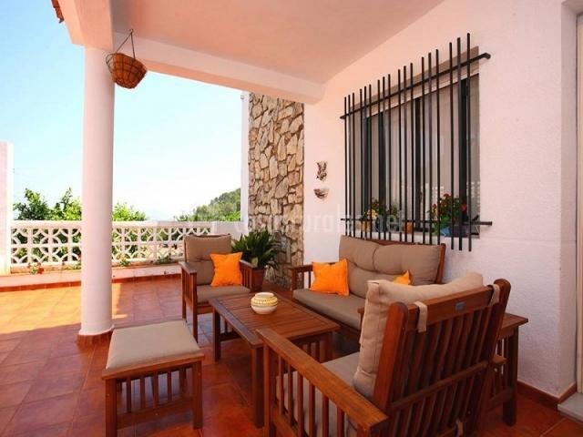 Muebles De Baño Xativabarbacoa y leña mesa de jardín y barbacoa