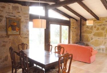 Casas rurales en pirineo catal n con chimenea p gina 6 - Casas pirineo catalan ...