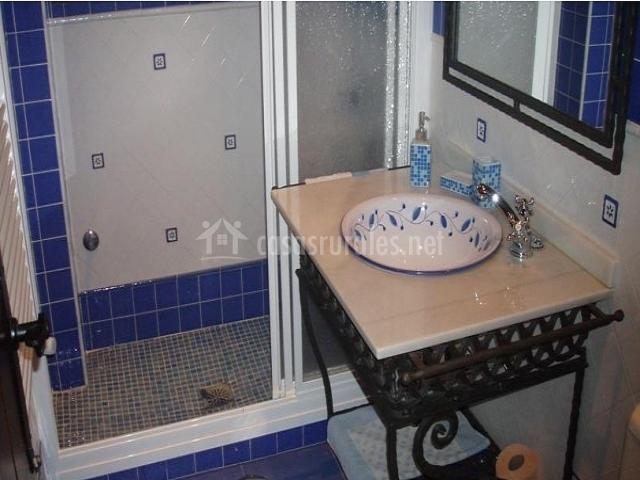 Baños Con Torre Ducha:baño con ducha baño con plato de ducha y mampara