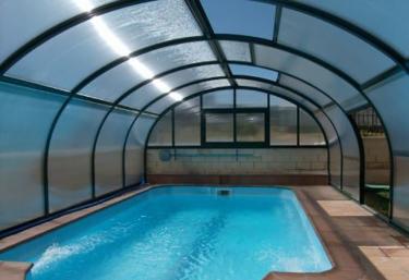 Casas rurales en guadalajara con piscina p gina 2 for Hoteles con piscina en guadalajara