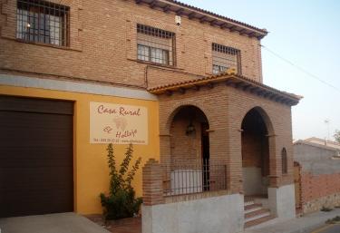 Casas rurales en toledo con barbacoa p gina 6 - Casas rurales en la provincia de toledo ...