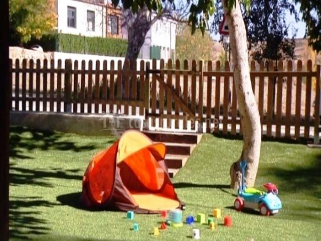 Juegos De Jardin Santa Fe ~ Idées de Design Maison et Idées de Meubles