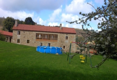 Casas rurales en galicia p gina 21 - Mejor casa rural galicia ...