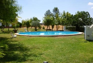 Casas rurales en mairena del alcor con piscina - Casas con piscina en sevilla ...
