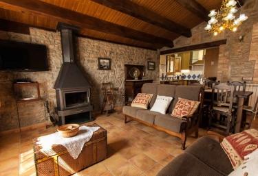 Casas rurales en pirineo catal n con chimenea p gina 2 - Casa rural pirineo catalan ...