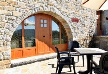 Casas rurales en pirineo aragon s que admiten perros - Casas pirineo catalan ...