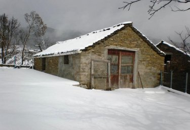 Casas rurales en pirineo aragon s en la nieve - Casas rurales en la nieve ...