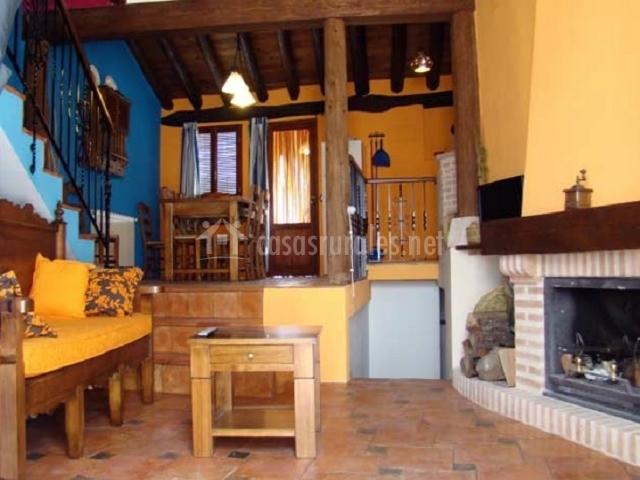 Casa castillo casa rural tornero en alcala del jucar albacete - Casas de citas en albacete ...