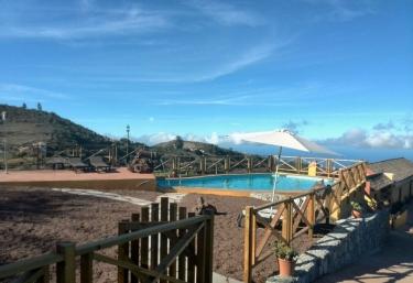 Casas rurales en gran canaria con piscina p gina 3 for Piscina valsequillo