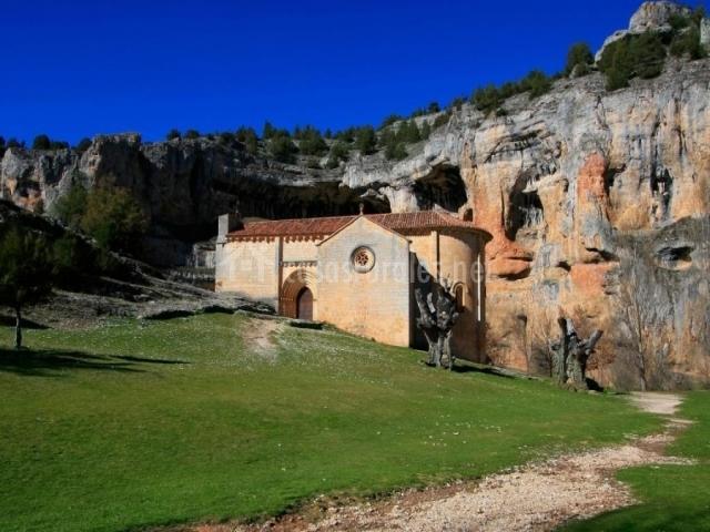 Casa de petra el cerro en vadillo soria for Casa rural el jardin de san bartolome