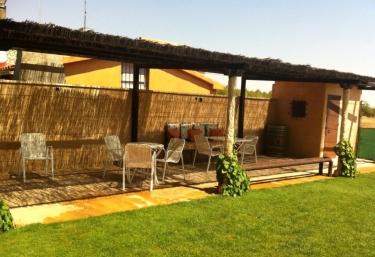 Casas rurales en castilla la mancha con piscina p gina 24 for Casas rurales con piscina en castilla la mancha