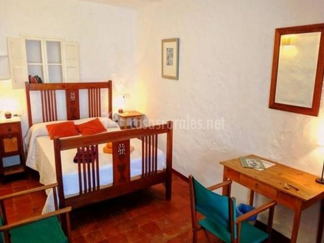 Turmaden des capit en alaior menorca for Escritorio dormitorio matrimonio