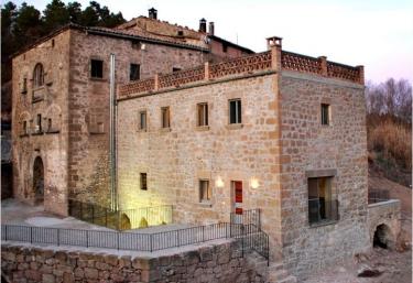 Casas rurales en pirineo catal n con jacuzzi - Casas rurales en el pirineo catalan ...
